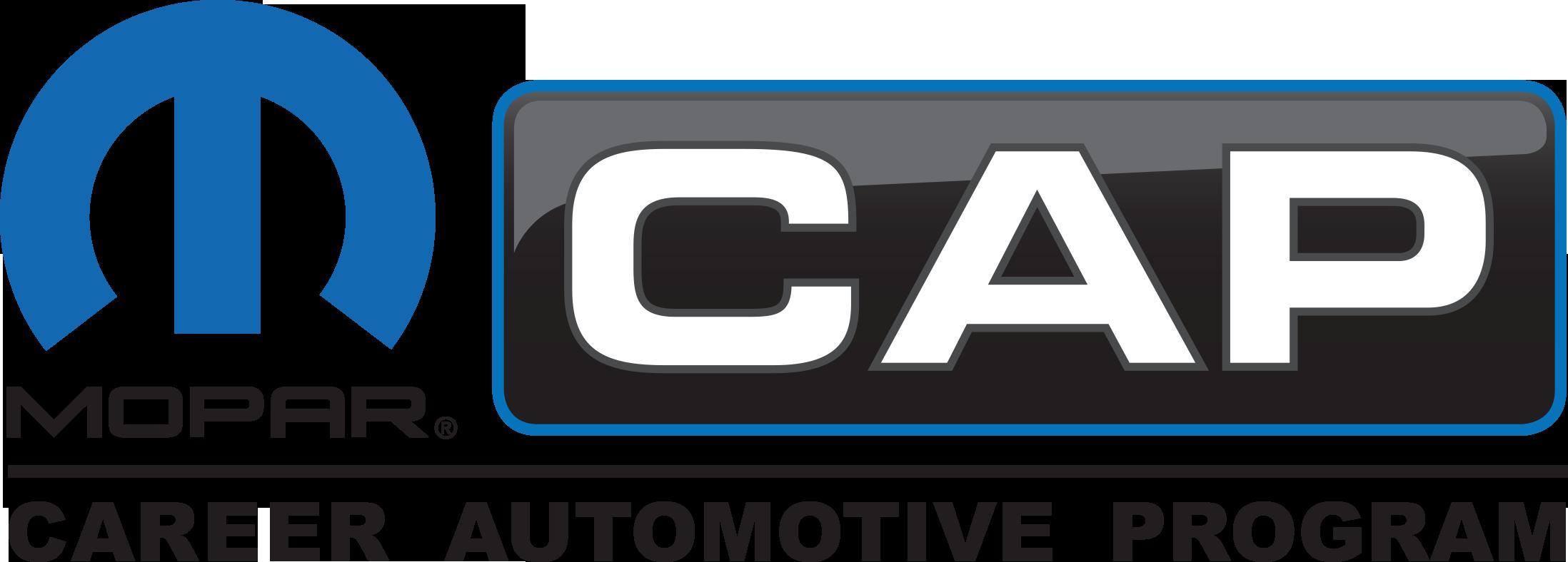 MOPAR CAP logo