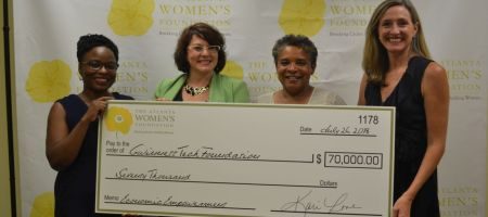 Gwinnett Technical College Foundation Awarded $70,000 Grant from The Atlanta Women's Foundation