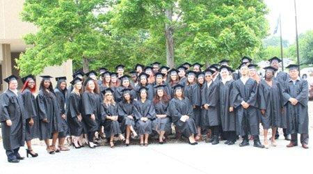 Gwinnett Technical College Hosts Spring GED Graduation Ceremony