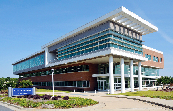 Gwinnett Tech Lawrenceville Campus