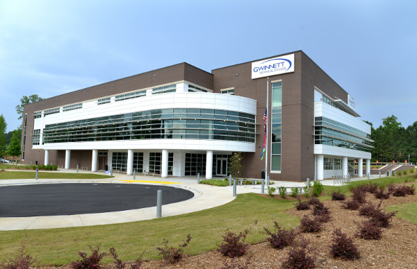 Gwinnett Tech Alpharetta-North Fulton Campus