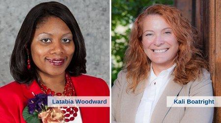 Gwinnett Tech Foundation Appoints Two New Trustees