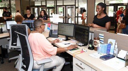Gwinnett Technical College Hits Record-Breaking Enrollment High