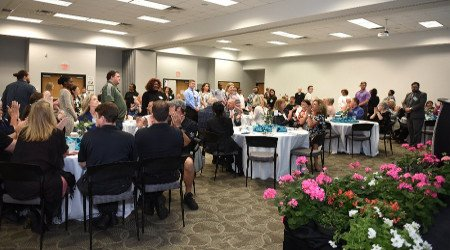 Gwinnett Tech Foundation Celebrates Student Scholarship Recipients and Donors