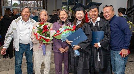 Gwinnett Technical College Hosts Fall GED Graduation Ceremony