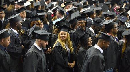 Gwinnett Technical College Graduates Are Workforce Ready