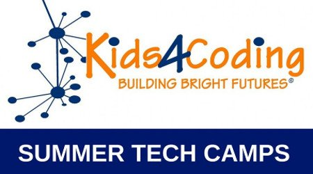 Gwinnett Technical College To Host Exciting Kids 4 Coding Youth Tech Camps At Both Lawrenceville & Alpharetta Campuses This Summer