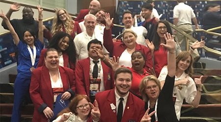 Gwinnett Tech Students Earn Four Medals at National SkillsUSA Competition