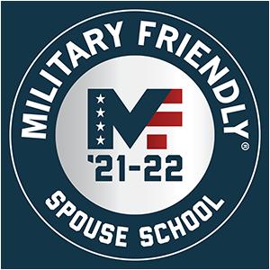 Military Friendly Spuse School 21-22
